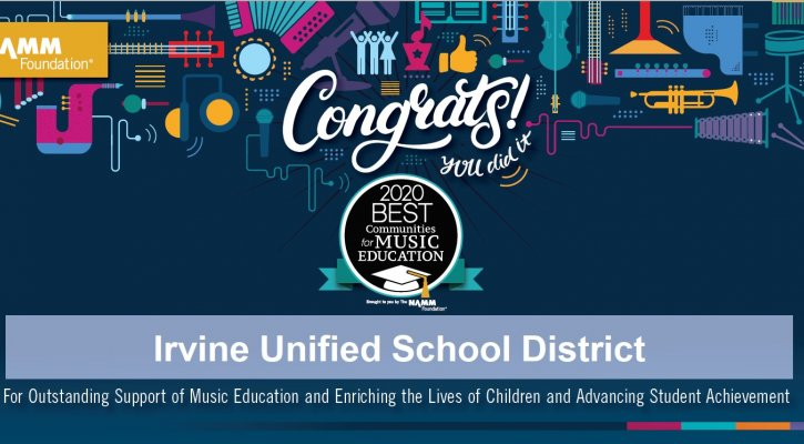 Best Community for Music Education