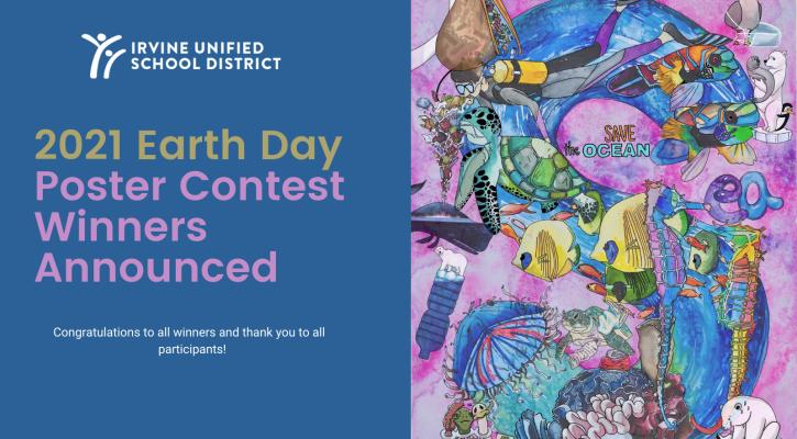 Earth Day Winner