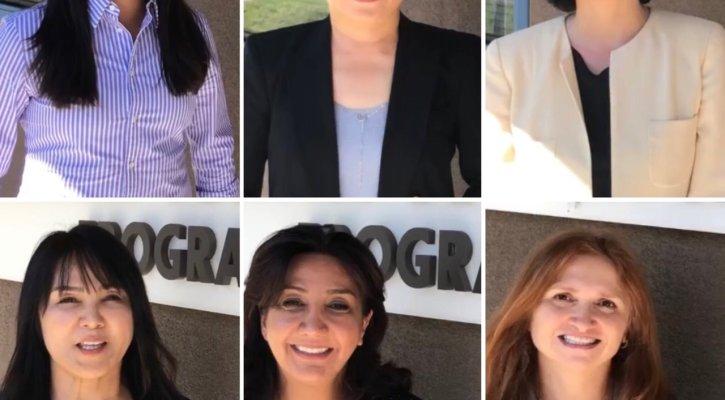 IUSD's Language Support Team