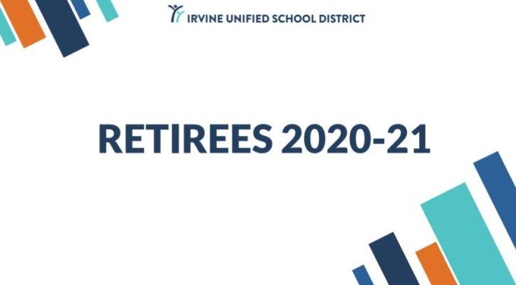 IUSD Retirees