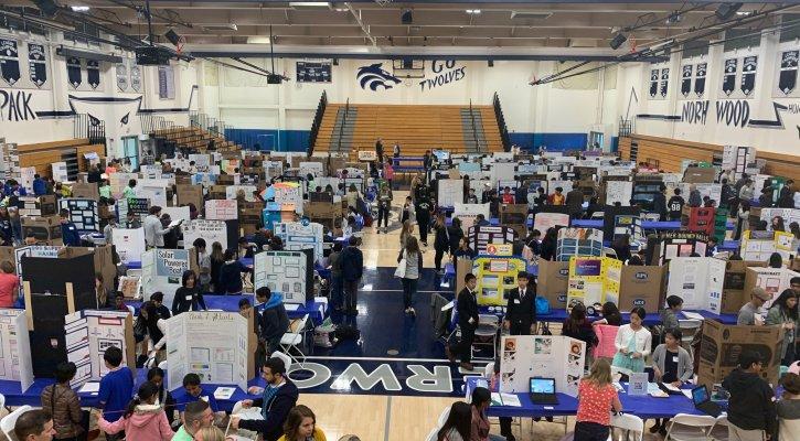 IUSD's 39th Annual Science Fair