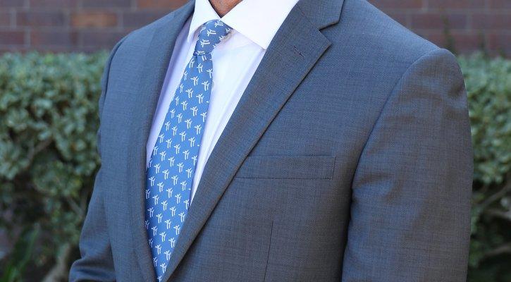 Terry Walker Headshot