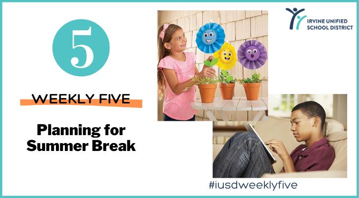 Weekly 5