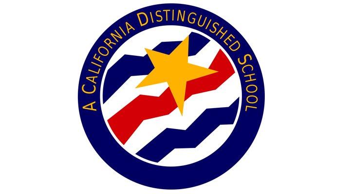 california distinguished school lgo
