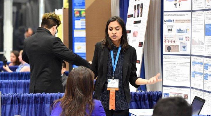 CA Science Fair Image