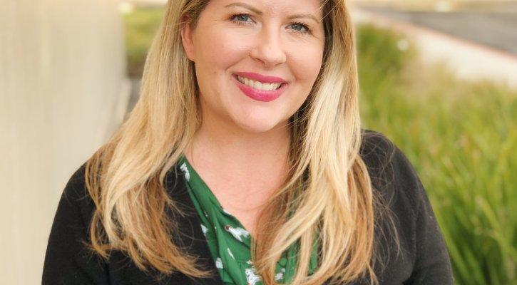 Christina Pierson