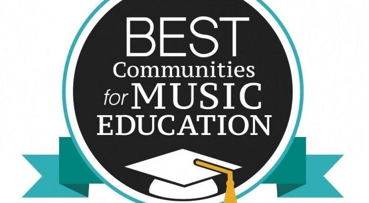 Namm Best Communities Logo