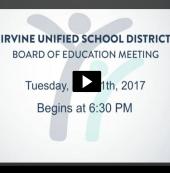 July 11 Board Meeting