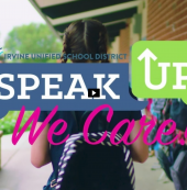 Speak up we care thumbnail