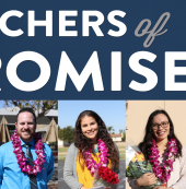 teachers of promise