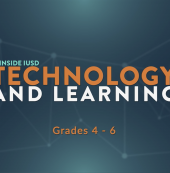 Inside IUSD Tech and Learning Grades 4-6  Video Thumbnail