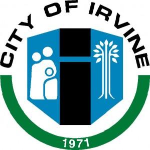 City Of Irvine Logo