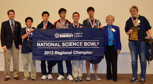 Science Awards